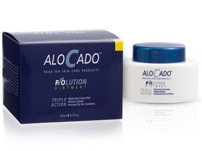אלוקדו משחה - Alocado Ointment 250ml