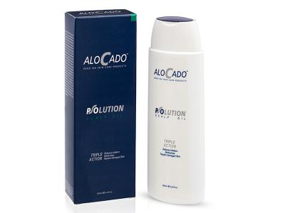 אלוקדו שמן לקרקפת - Alocado Scalp Oil 200ml