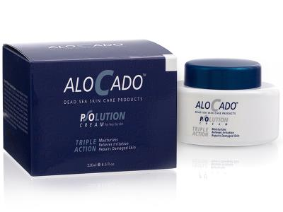 אלוקדו קרם - Alocado Cream 250ml
